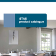 STAS product catalogus